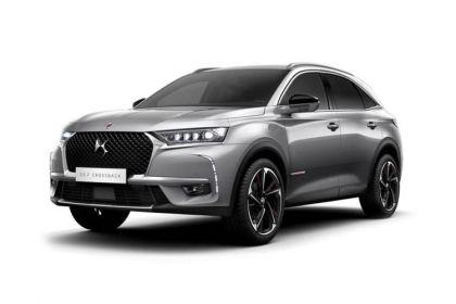 DS Automobiles DS 7 SUV Crossback SUV 5Dr 1.5 BlueHDi 130PS Performance Line 5Dr Manual [Start Stop]