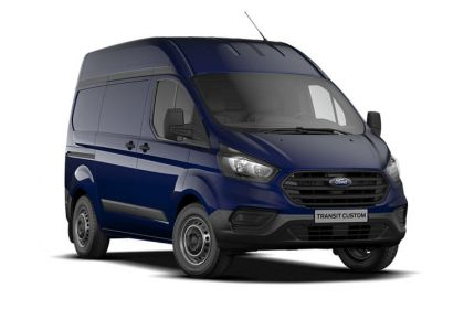 Ford Transit Custom Van High Roof 320 L2 2.0 EcoBlue FWD 185PS Limited Van High Roof Manual [Start Stop]