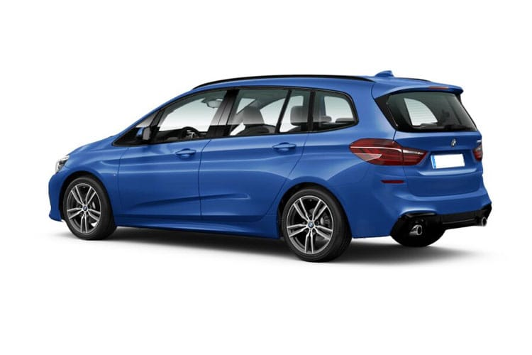 BMW 2 Series Tourer 220 xDrive Active Tourer 2.0 d 190PS SE 5Dr Auto [Start Stop] back view