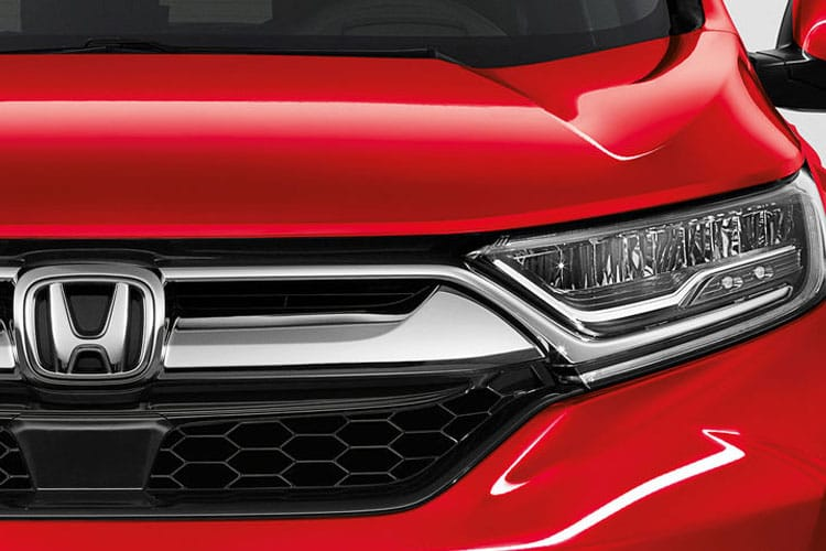 Honda CR-V SUV 2WD 2.0 h i-MMD 184PS SE 5Dr eCVT [Start Stop] detail view