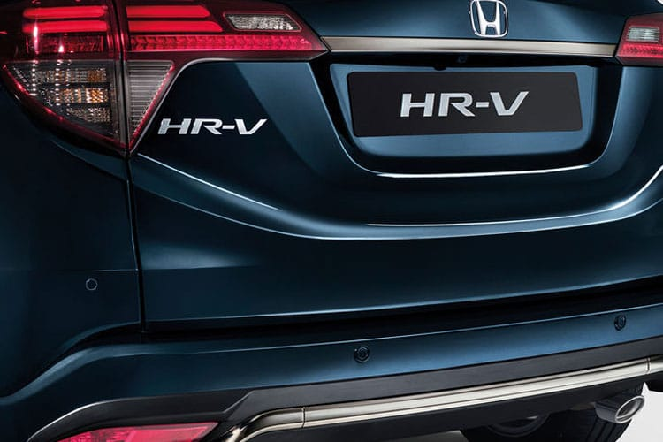 Honda HR-V SUV 5Dr 1.5 i-VTEC 130PS S 5Dr Manual [Start Stop] detail view