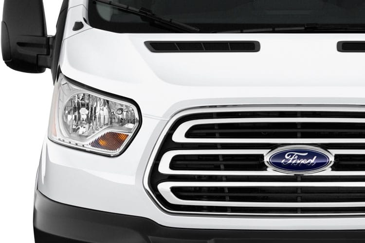 Ford Transit 350 L4 2.0 EcoBlue FWD 170PS Leader Premium Dropside Manual [Start Stop] detail view
