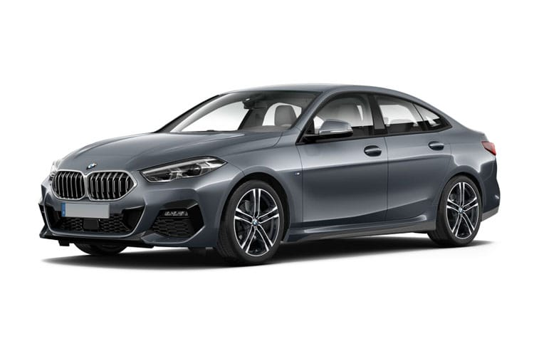 BMW 2 Series 220 Gran Coupe 2.0 i 178PS M Sport 4Dr DCT [Start Stop] [Tech Pro] front view