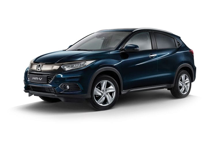 Honda HR-V SUV 5Dr 1.5 i-VTEC 130PS S 5Dr Manual [Start Stop] front view