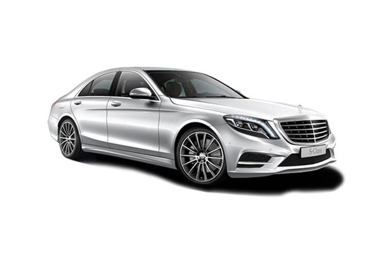 Mercedes-Benz S Class AMG S63 Cabriolet 4.0 V8 BiTurbo 612PS  2Dr SpdS MCT [Start Stop] front view