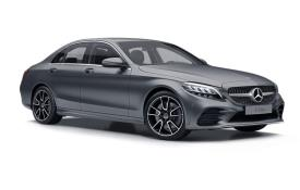 Mercedes-Benz C Class Saloon car leasing
